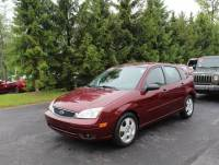 Used 2007 Ford Focus S For Sale In Ann Arbor