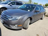 Used 2010 Ford Fusion SE for sale in Fremont, CA