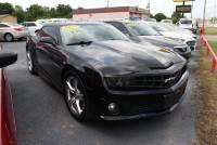 2010 Chevrolet Camaro SS for sale in Tulsa OK