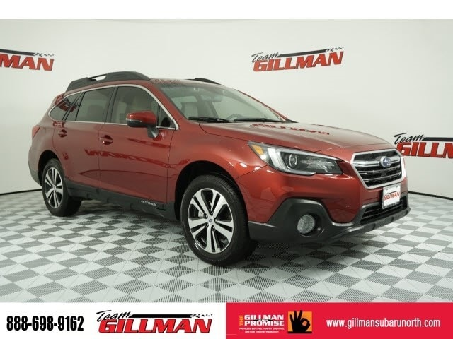 Photo 2018 Subaru Outback Limited Leather Interior Sunroof EYE Sight Navigat