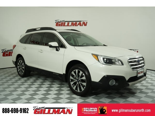 Photo 2017 Subaru Outback Limited Leather Interior Sunroof Harman Kardon Aud
