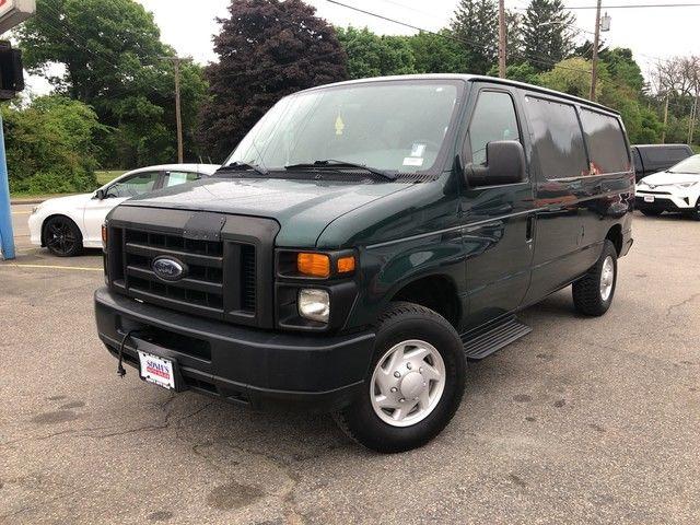 Photo 2008 Ford Econoline Wagon XL