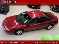 1994 Dodge Intrepid 4dr Sedan Base
