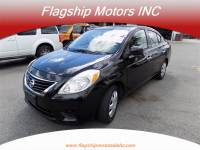 2014 Nissan Versa 1.6 SV for sale in Boise ID