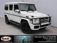 Pre-Owned 2014 Mercedes-Benz G-Class G 63 AMG SUV