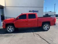 Used 2016 Chevrolet Silverado 1500 LT Truck V8 4WD in Tulsa, OK