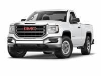 2018 GMC Sierra 1500 Base Truck Regular Cab near Houston