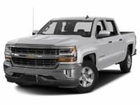 2018 Chevrolet Silverado 1500 LT 4WD Crew Cab 143.5 LT w/2LT in New Braunfels