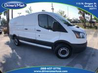Used 2018 Ford Transit Van | For Sale in Sanford, FL | 1FTYE1ZM4JKA60725 Winter Park