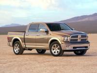 2009 Dodge Ram 1500 Truck Quad Cab in Knoxville