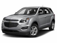 2017 Chevrolet Equinox FWD 4dr LS SUV in Topeka KS
