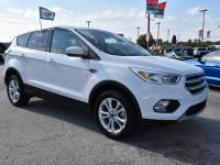 2017 Ford Escape SE SUV 4x4