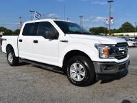 2018 Ford F-150 Truck SuperCrew Cab 4x4