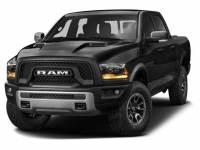Used 2016 Ram 1500 Rebel for Sale in Cerritos