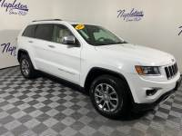 Used 2014 Jeep Grand Cherokee Limited in West Palm Beach, FL
