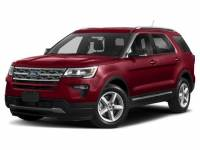 Used 2019 Ford Explorer Limited W/ Twin Panel Moonroof, NAV, Blis SUV V-6 cyl in Kissimmee, FL