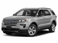 Used 2019 Ford Explorer Limited W/ Twin Panel Moonroof, NAV, 4G Wifi SUV V-6 cyl in Kissimmee, FL