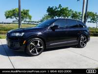 2019 Audi Q7 Prestige Sport Utility