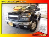 Used 2005 Chevrolet Colorado 1SE LS Z71