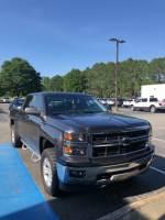 2015 Chevrolet Silverado 1500 LT Truck V8