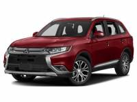 Used 2018 Mitsubishi Outlander CUV Front-wheel Drive in Chicago