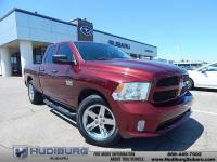 Used 2016 Ram 1500 Tradesman/Express For Sale Norman, OK