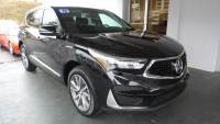 Pre-Owned 2019 Acura RDX Technology Package SUV