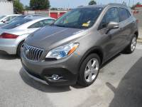 Pre-Owned 2015 Buick Encore Leather SUV