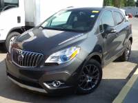 Certified 2016 Buick Encore Sport Touring SUV