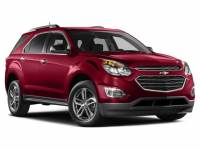Pre-Owned 2016 Chevrolet Equinox L SUV