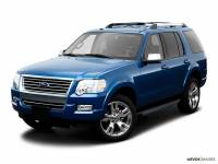 Used 2009 Ford Explorer XLT SUV for SALE in Albuquerque NM