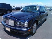 2001 Bentley Arnage Red Label Sedan Rear-wheel Drive serving Oakland, CA