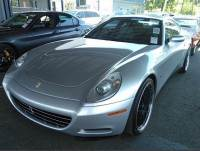 2005 Ferrari 612 Scaglietti Base Coupe Rear-wheel Drive serving Oakland, CA