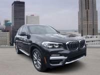 Certified 2019 BMW X3 xDrive30i in Atlanta GA