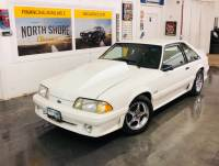1993 Ford Mustang GT-SEE VIDEO