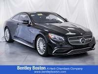 2016 Mercedes-Benz AMG S 65 AMG S 65 Coupe