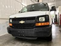 2012 Chevrolet Express Work Van Cargo