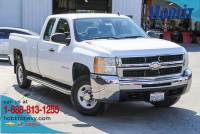 2009 Chevrolet Silverado 2500HD Work Truck Extended Cab Long Bed