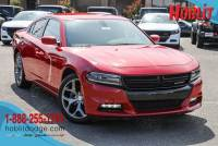 2016 Dodge Charger SXT Plus w/ Rallye Group and Super Track Pak