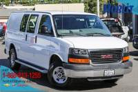 2014 GMC Savana 2500 Work Van Cargo Van