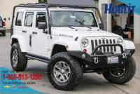 2013 Jeep Wrangler Unlimited Rubicon Hard Top 4x4 w/ Leather & Lift Kit!