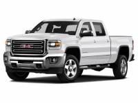 Used 2015 GMC Sierra 2500HD SLT Truck Duramax V8 Turbodiesel for sale in O'Fallon IL