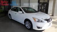 Used 2015 Nissan Altima 2.5 S For Sale in Bakersfield near Delano | 1N4AL3AP6FN397367