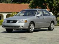 Used 2004 Nissan Sentra 1.8S Sedan I-4 cyl in Clovis, NM