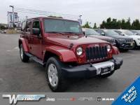 Used 2012 Jeep Wrangler Unlimited Sahara 4WD Sahara Long Island, NY