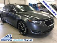 Used 2015 Ford Taurus 4dr Sdn SHO AWD For Sale in Oshkosh, WI