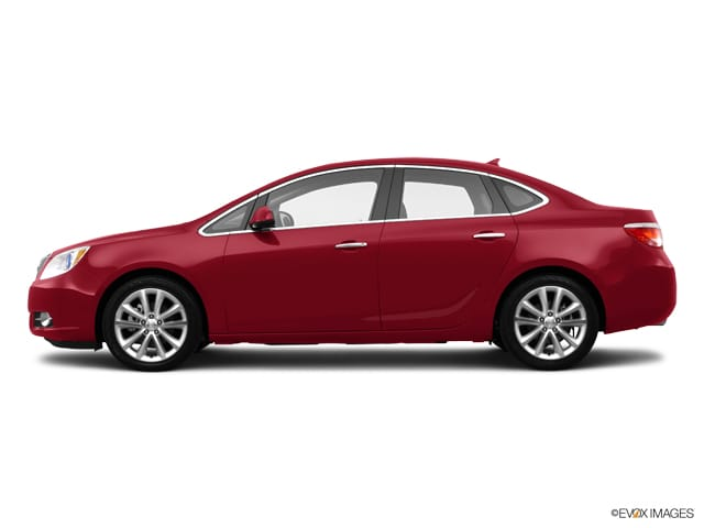 Photo Used 2014 Buick Verano Leather Group 4dr Sdn Sedan in Charlotte
