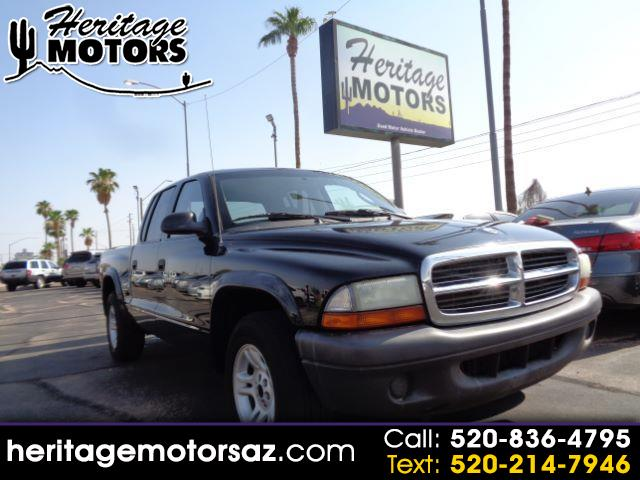 Photo 2004 Dodge Dakota Sport Plus Quad Cab 2WD