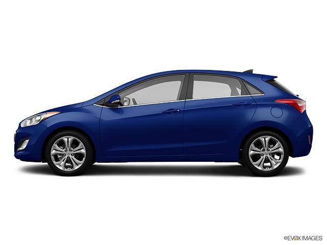 Photo Used 2013 Hyundai Elantra GT Base Hatchback CT in Hartford CT