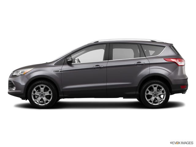 Photo Pre-Owned 2014 Ford Escape Titanium for Sale in Medford, OR